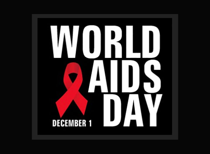 World AIDS Day, 2017
